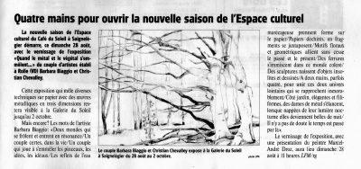 article Le Franc-Montagnard 25.08.16